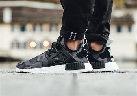 Adidas Original Neo Cloudfoam Lite Racer Grey Camo adidas nmd xr1 camo pack kenmore cleaning co uk
