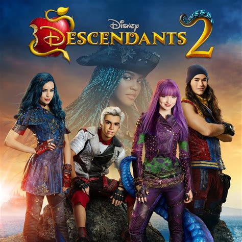 los descendientes 2 cr 237 tica descendientes 2 disney channel susurrando letras blog de rese 241 as y recomendaciones
