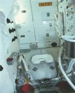 where do astronauts use the bathroom how do astronauts use the bathroom pics about space