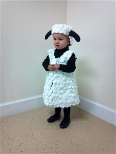 Handmade Sheep Costume - 1000 images about play costumes on