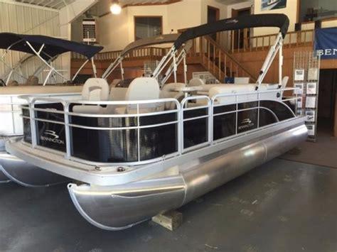 bennington boat dealers in michigan bennington 20 sf boats for sale in michigan