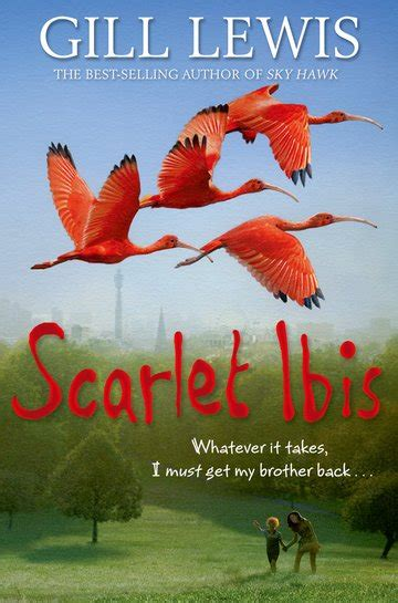 a scarlet novel books scarlet ibis witra publishing