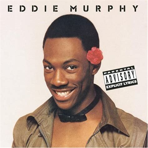 In The Closet With Eddie Murphy is eddie murphy