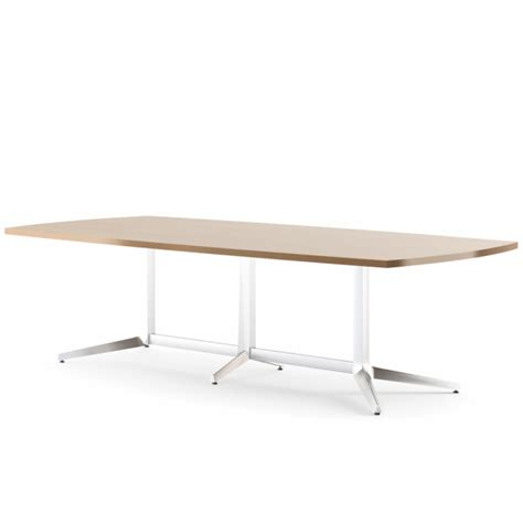 Knoll Meeting Table Knoll Dividends Conference Table Dividends Horizon 174 Tables Knoll Dividends Horizon 174