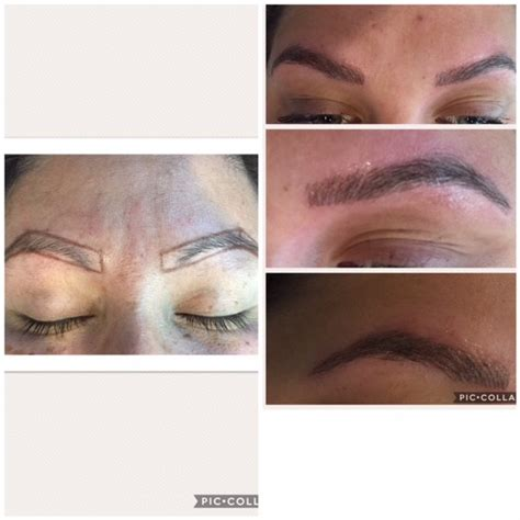 tattoo eyeliner san antonio permanent eyebrows san antonio lavender falls spa san