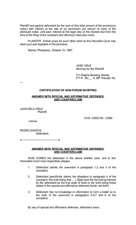 Agreement Of Sale Template For A Vehicle legal forms of philippines