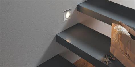 bewegungsmelder treppe treppenbeleuchtung einbauen m 246 belideen