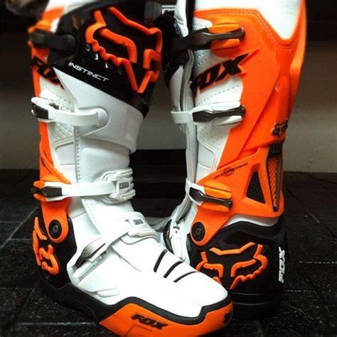 Fox Instinct ken roczen s custom fox instinct boots for vegas sx moto