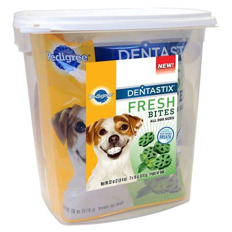 dentastix puppy pedigree dentastix fresh bites all sizes 2 lb ebay