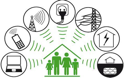 ci elettromagnetici in casa elektrohome it