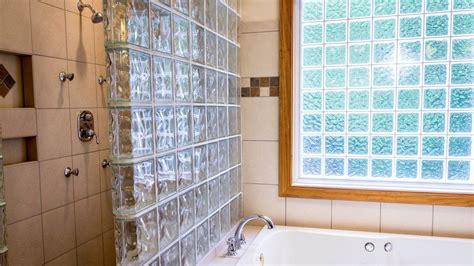 parete doccia vetrocemento vetrocemento 7 idee per utilizzarlo il di pootia