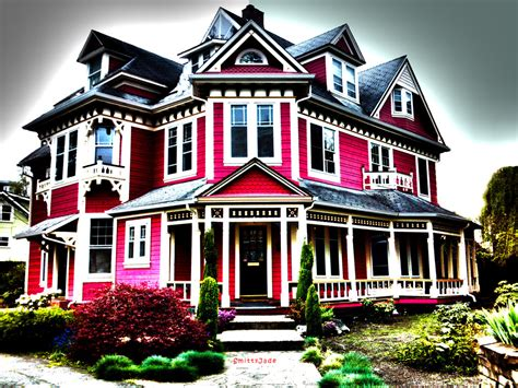 pink houses big pink houses for you n me by smittyjade1 on deviantart