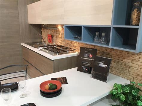cucine artre cucina artre angolare in melaminico effetto legno cucine