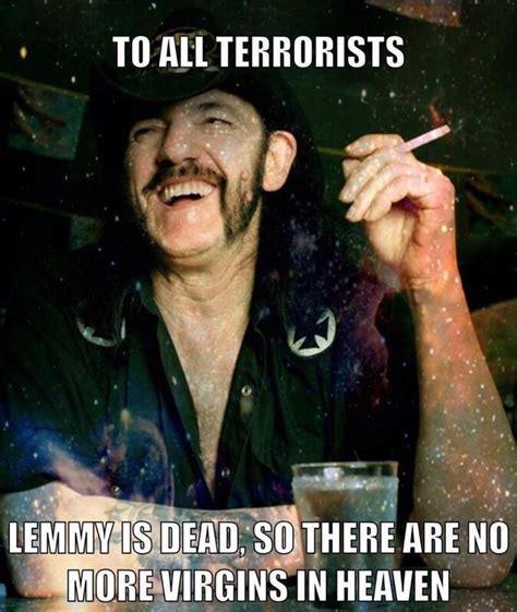 Lemmy Meme - image gallery lemmy meme