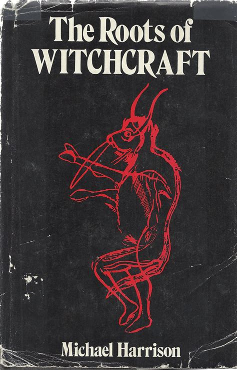 is a witch books the roots of witchcraft