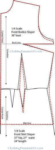 pinterest pattern drafting step by step instructions to pattern drafting a skirt