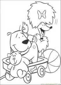 coloring page clifford big red dog cliffords friends coloring page free clifford the big