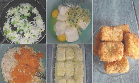 resep membuat oralit sendiri resep membuat nugget tahu yang renyah mudah dan sehat
