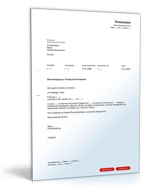 Schreiben Gehaltserhöhung Muster Arbeitgeber Arbeitgeberbescheinigung H 228 Ufige Abwesenheit Vom Wohnort Muster Vorlage Zum