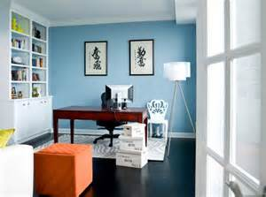Home Office Colors by How To Decide Which Color Is Best For Your Home Office