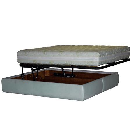 rete letto contenitore reti materassi e trasformabili reti da letto con