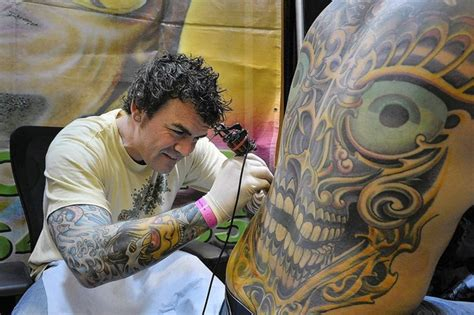 tattoo convention fort lauderdale wordintown jose romero florida tattoo expo 2011