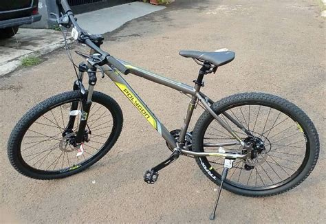 sepeda polygon preme 3 0 jual beli sepeda polygon premier 3 0 2016 bekas sepeda