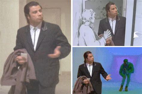 John Travolta Meme - confusedtravolta john travolta looking confused on reddit funniest trend daily star