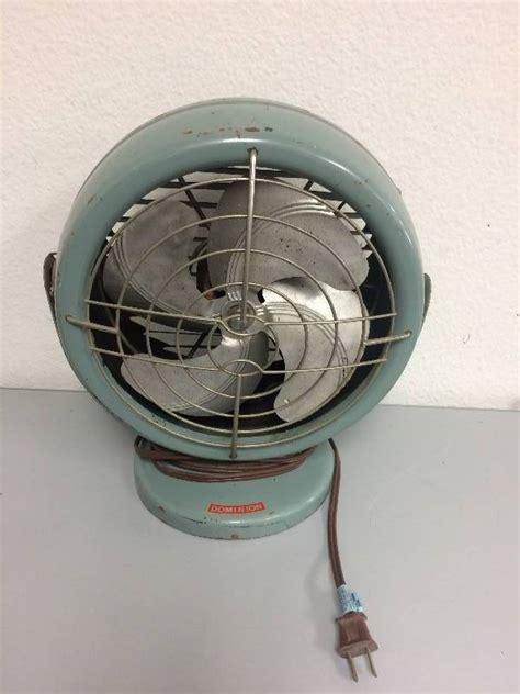dominion fan dominion fan antique vintage and k bid
