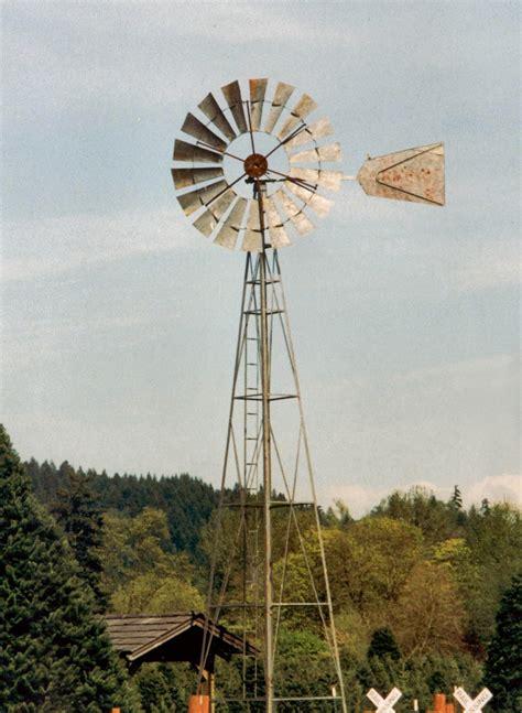 Decorative Windmills by Decorative