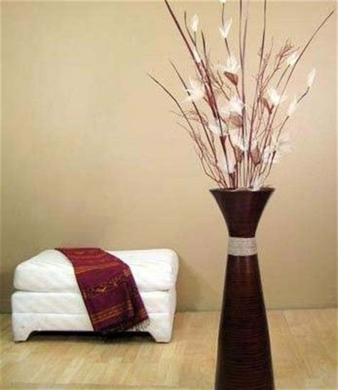 Decorative Floor Vases Ideas by Top 14 Floor Vase Decoration Ideas Home Decor Ideas