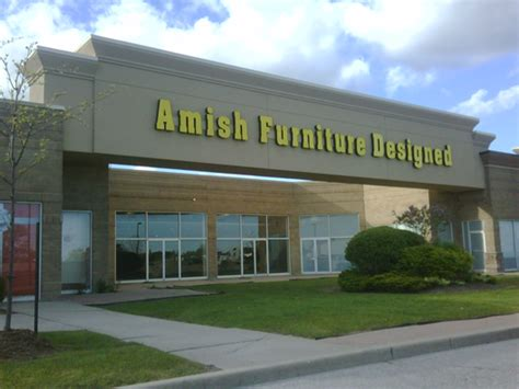 amish furniture outlet pickering store amish furniture designed