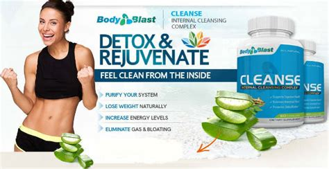 Bodylab Detox And Cleanse Reviews by Blast Cleanse Advanced Detoxify And Lose Weight