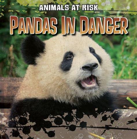 ln pandas  danger animals  risk  michael portman  ebay