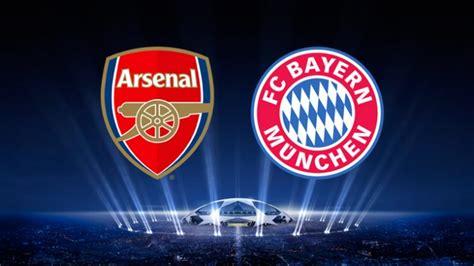 Jam Dinding Kayu Bayern Munchen shorti i fa cup s 235 rish gallat 235 mes bajernit dhe arsenalit n 235 gazeta koha jone