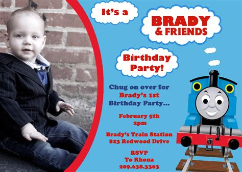 items similar to thomas the train and friends birthday