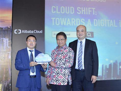 alibaba di indonesia data center alibaba cloud resmi beroperasi di indonesia