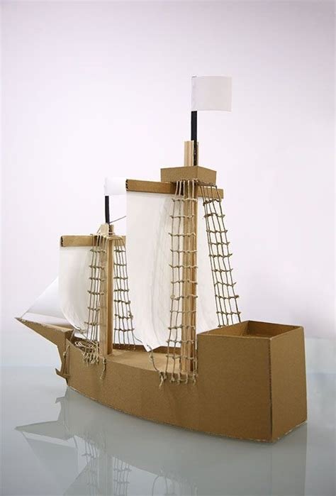 como hacer un barco griego m 225 s de 25 ideas incre 237 bles sobre barco de madera en