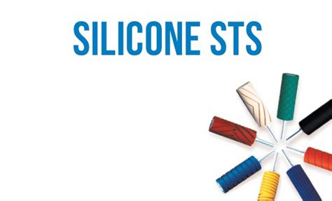 the valley rubber sts silicone sts series maxcess americas