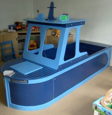 boat bed boat bed for jackson