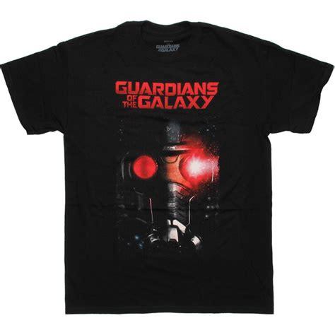 T Shirt Qunill Guardians Of The Galaxy Terbaru guardians of the galaxy lord helmet t shirt