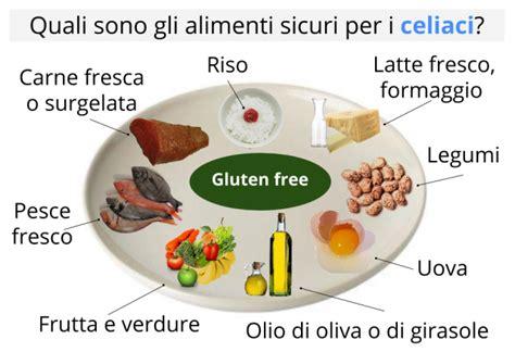 alimenti contenenti glutine mi danno fastidio i carboidrati sensibilita o
