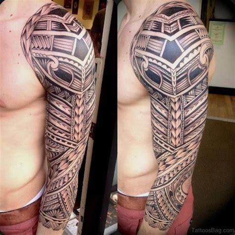 nice tribal tattoos 53 graceful tribal tattoos on sleeve