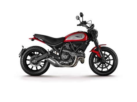 Motorrad Gebraucht Scrambler by Gebrauchte Ducati Scrambler Icon Motorr 228 Der Kaufen