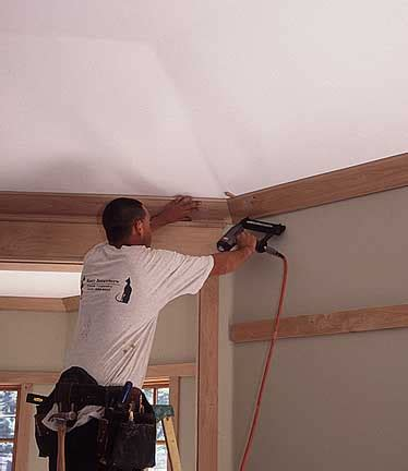 How To Build Tray Ceiling by The Gallery For Gt How To Build Tray Ceiling