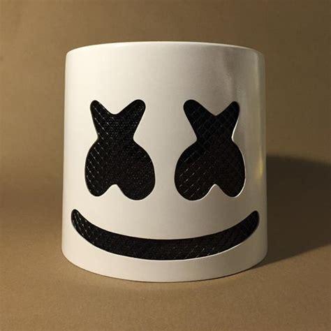 marshmello helmet marshmello helmet mask for sale join the by lightguild