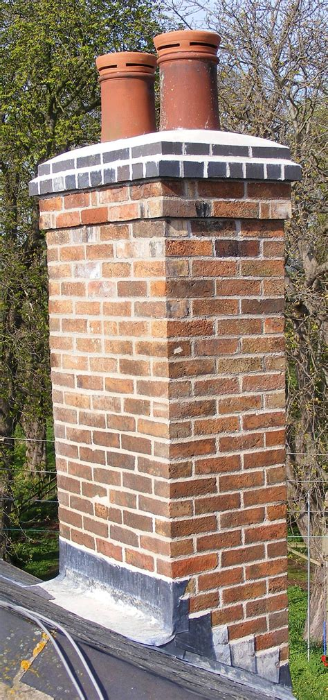 not just a smokestack 3 common problems with chimneys