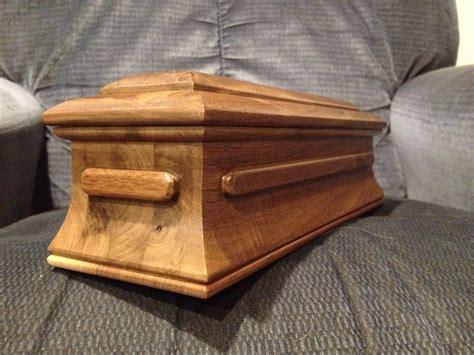 Custom Crib Boards by Custom Walnut Casket Cribbage Board By Wood U Create