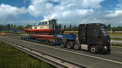 Dvd Truck Simulator 2 Include All Dlc truck simulator 2 special transport on steam