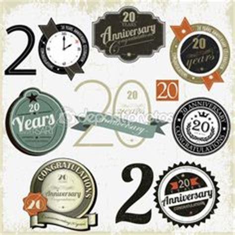 20 Year Anniversary on Pinterest   10 Year Anniversary